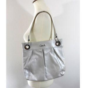 Vintage Coach Top Handle bag